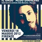 Il caso Aldo Bianzino