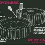 Ven 9 novembre - Cuochi for Genova #1