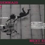Cuochi for Genova 3 - Dom 13 gennaio