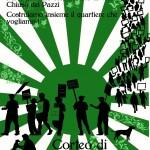 Sab 19 manifestazione per il verde pubblico
