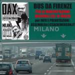 Dax - 16 Marzo corteo a Milano