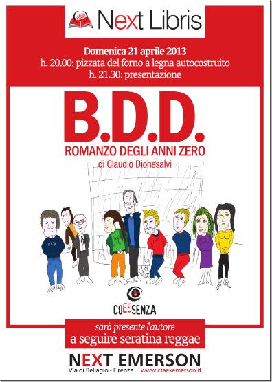 presentazione bdd bassissima